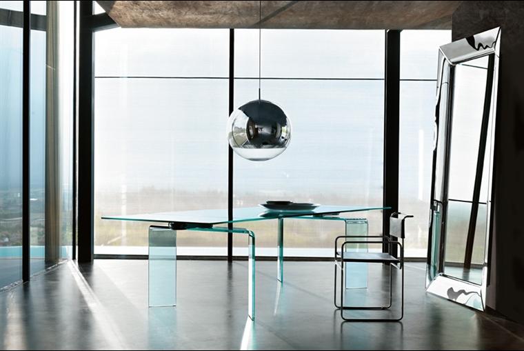 Lustra mirage design - Specchio philippe starck ...